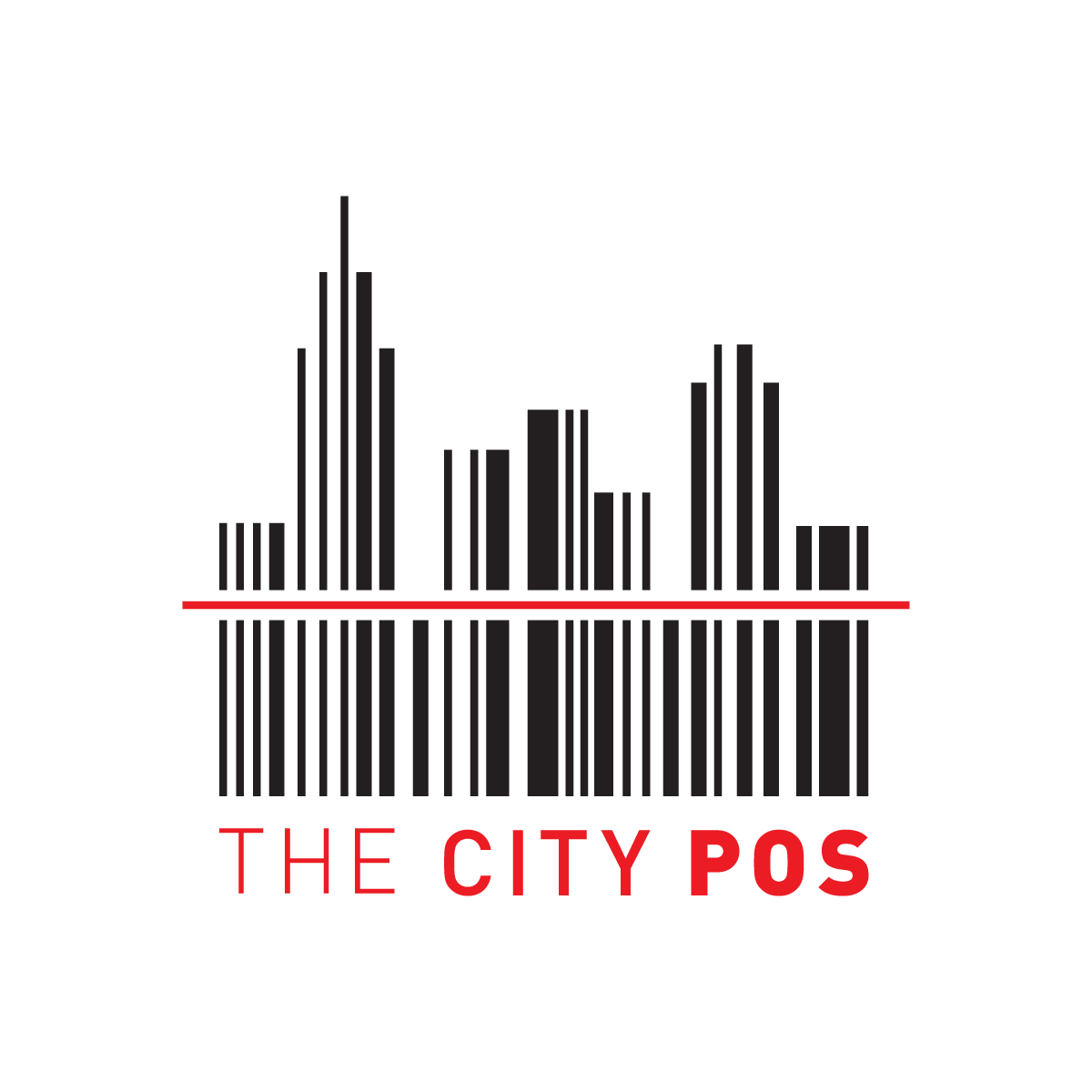 The City POS logo