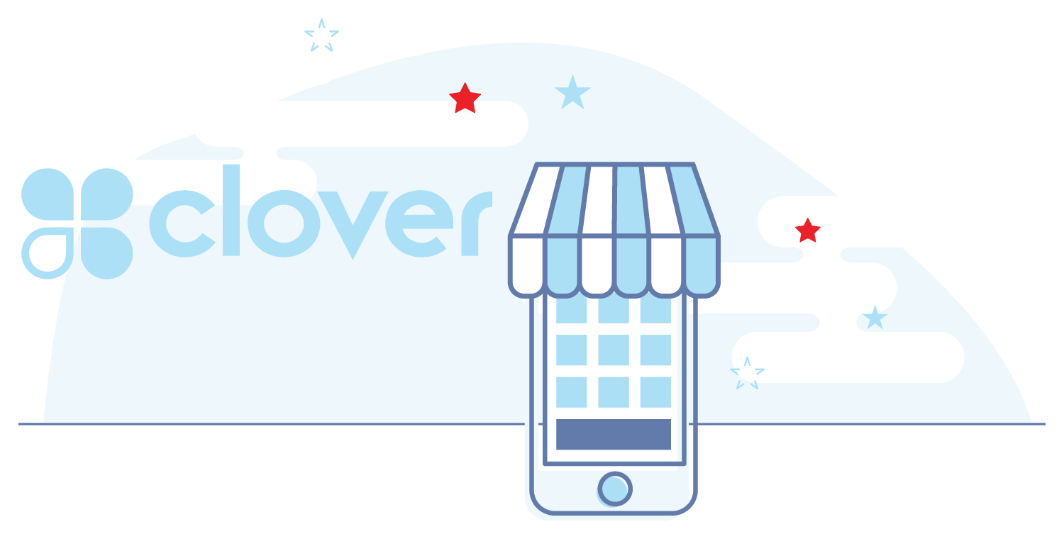 The City POS Brands Clover