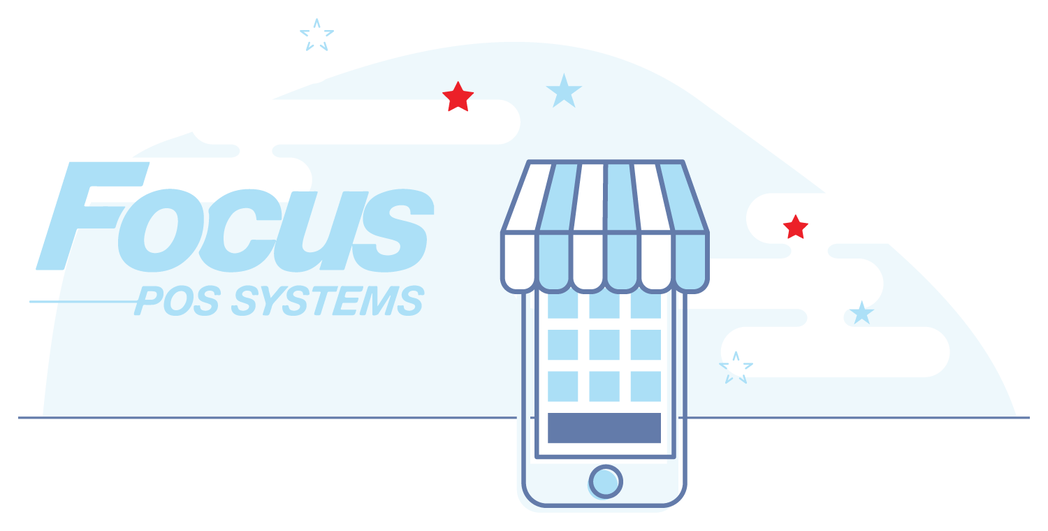 The City POS Brands Focus POS Systems