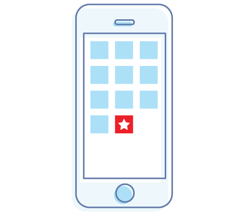 The City POS point-of-sales mobile apps