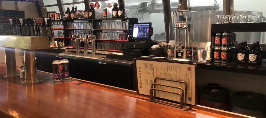 Client Spotlight: Iron Springs Public House, Brewery & Pub
