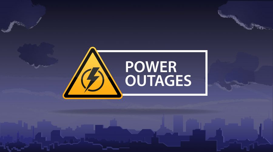 Handling Power Outages