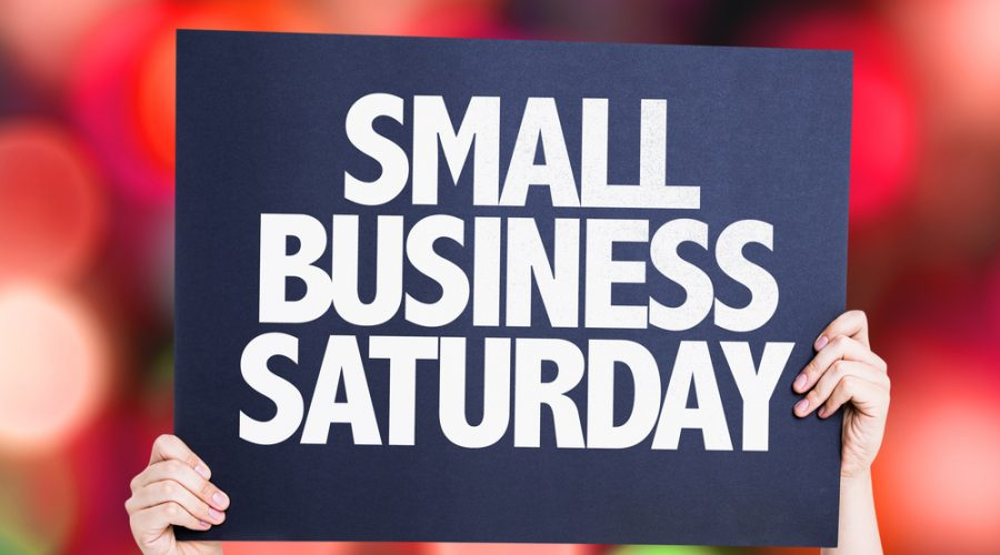 Jumpstart Your Sales this Small Business Saturday