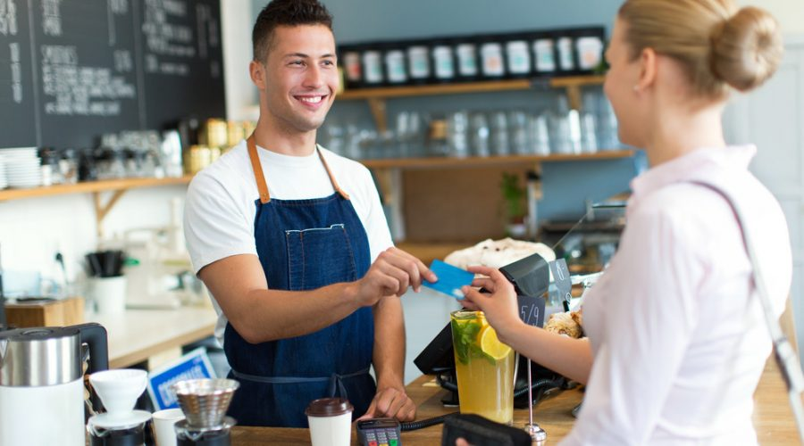 The Top Three Reasons You Need to Upgrade Your Payment Processing Equipment