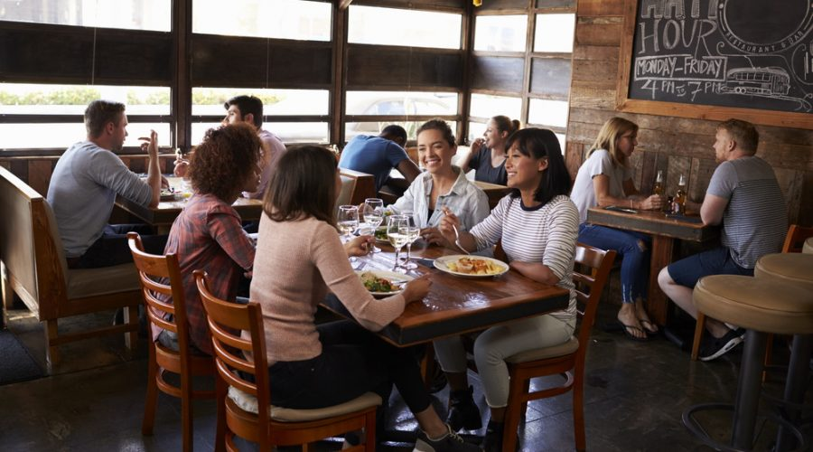 How Your Restaurant Can Weather the Coronavirus