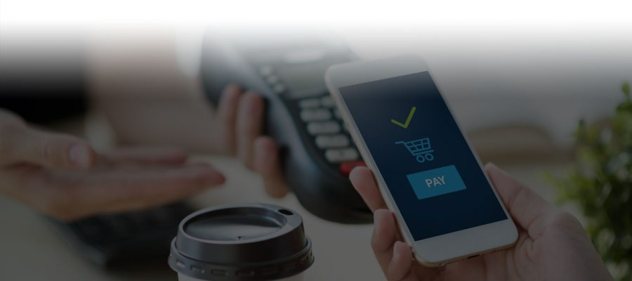 Contactless Point of Sale Solutions for Now and the Future