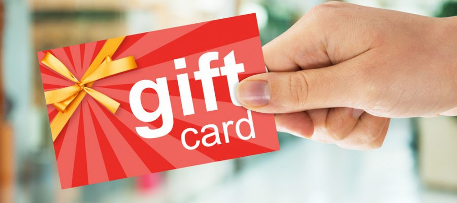 5 Reasons You Should Offer Gift Cards at Your Business